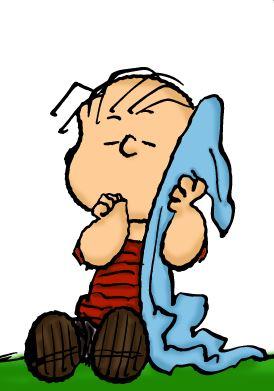 ライナス・ヴァン・ペルト(Linus Van Pelt)~安心毛布が手放せない哲学ボーイ~【キャラクター図鑑】