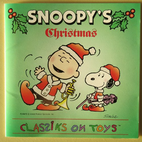 snoopy.christmas.cd3