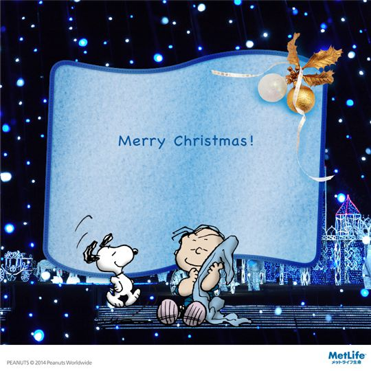 クリスマス&お正月メッセージカード4
