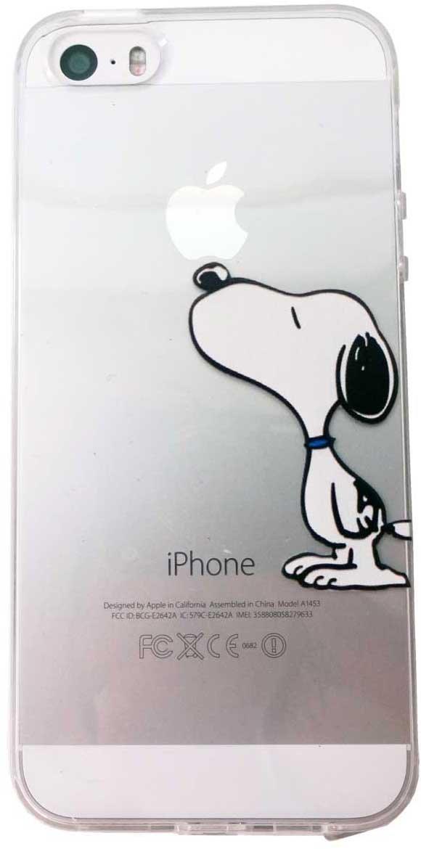 スヌーピーiPhoneケース1