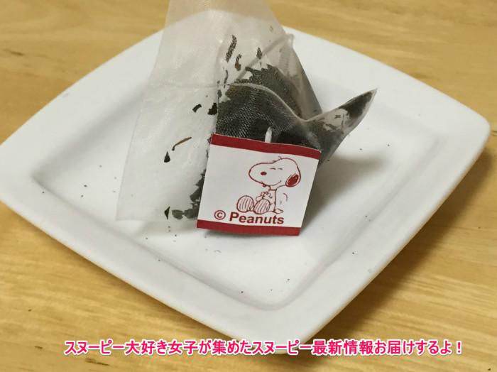 スヌーティーキャラメルブレンド赤い缶7-1