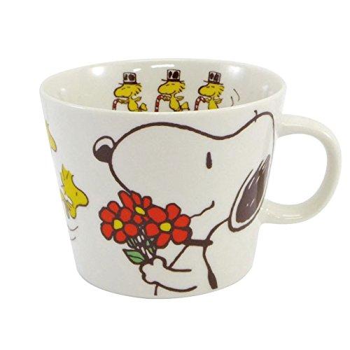 スヌーピーマグカップ13