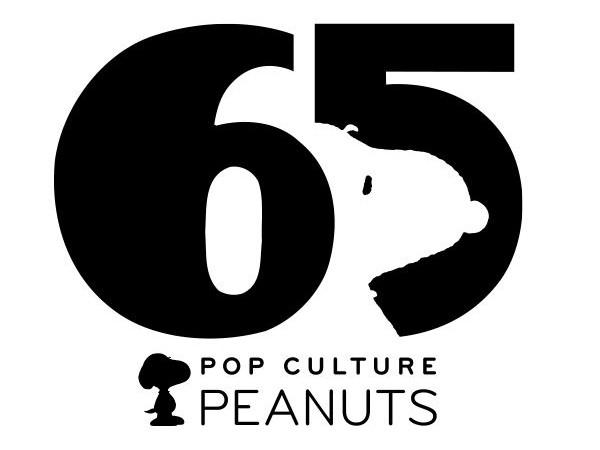 ピーナッツ65周年2-1