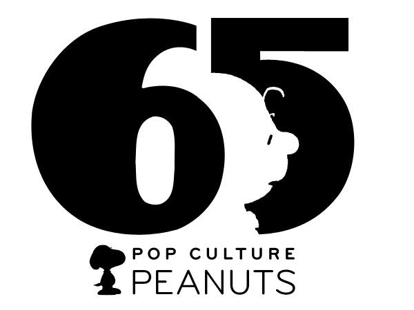 ピーナッツ65周年4-1