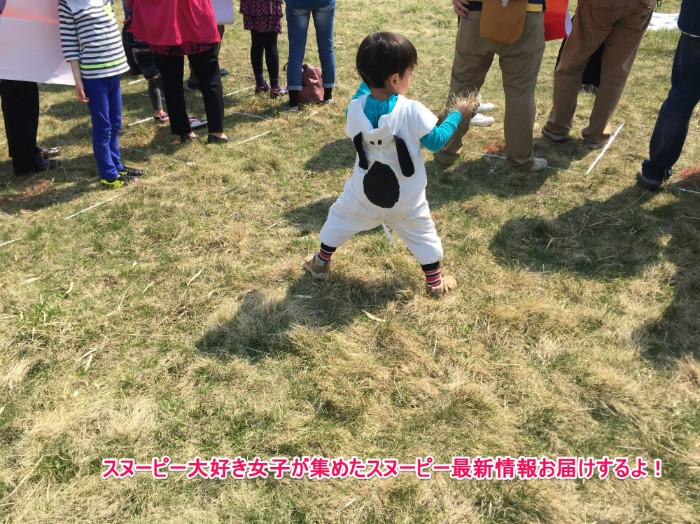 スヌーピーJ号メットライフ生命北海道小樽市銭函57-1