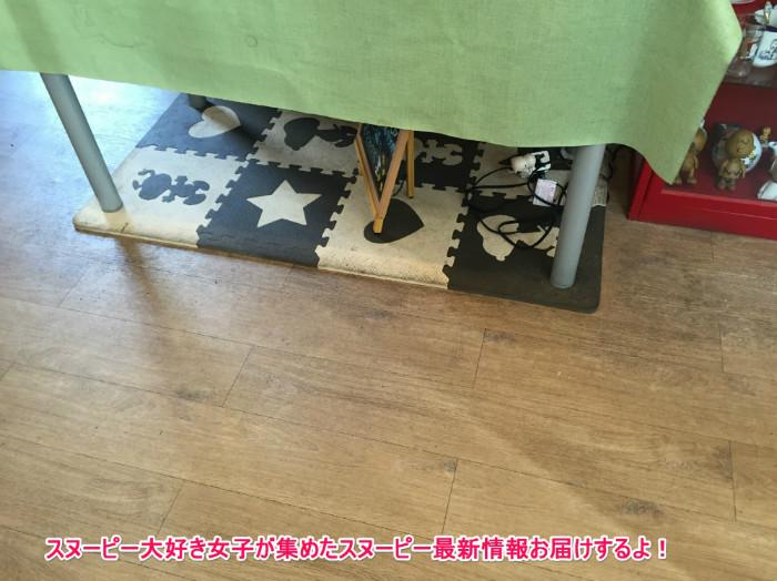 スヌーピーのパン屋ピーナッツベーカリー17-1