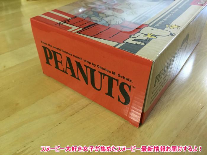 スヌーピー缶箱ブリキフリーボックス2-1