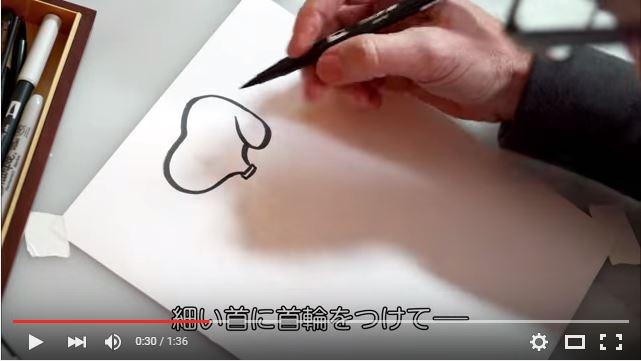 スヌーピー#スヌーピーを描いてみたスティーブ・マーティノ監督5