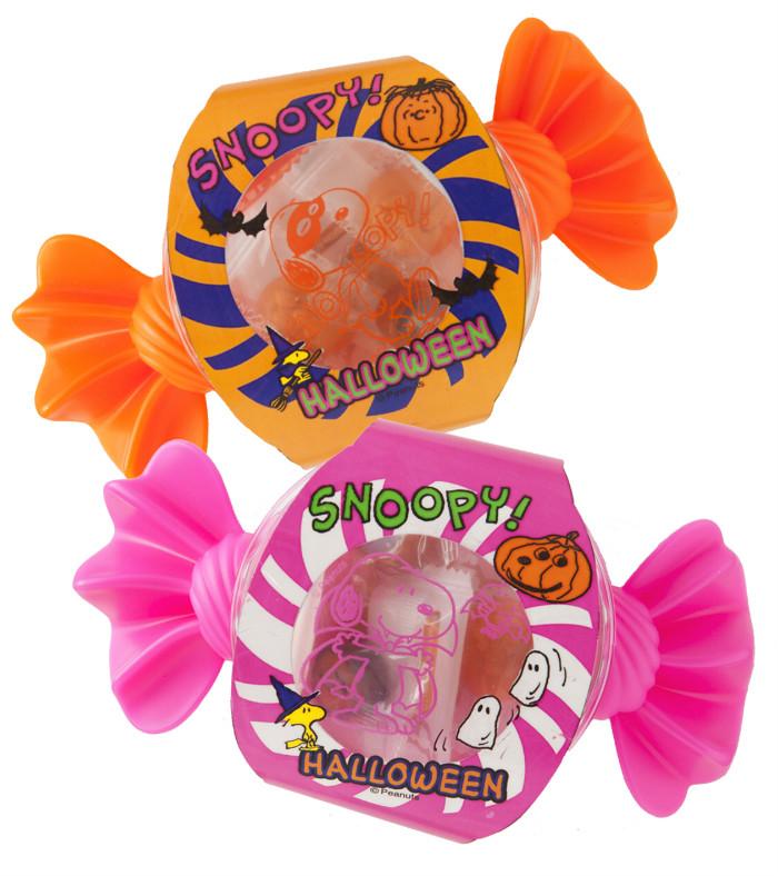 スヌーピーハロウィン2015ソニプラコラボかぼちゃパンプキン5