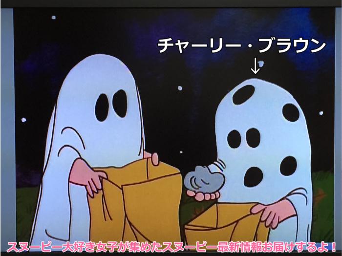 スヌーピーとかぼちゃ大王ハロウィンパンプキンDVDブルーレイ5