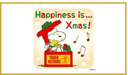 スヌーピータワーレコードコラボウィンターセール2015クリスマス手帳カバー10