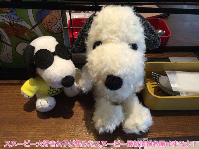 スヌーピータワレコ渋谷店コラボカフェクリスマスウィンターセール11