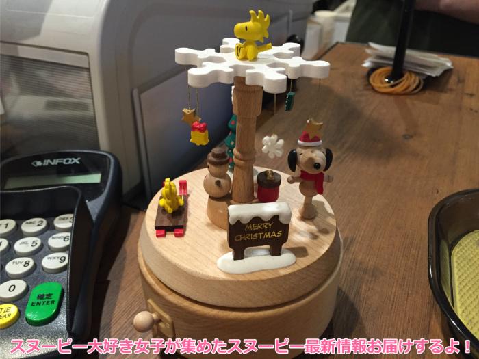 スヌーピータワレコ渋谷店コラボカフェクリスマスウィンターセール22