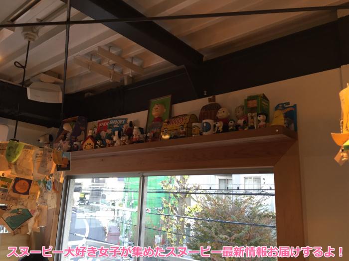 スヌーピーピーナッツカフェ東京中目黒ルートビア11