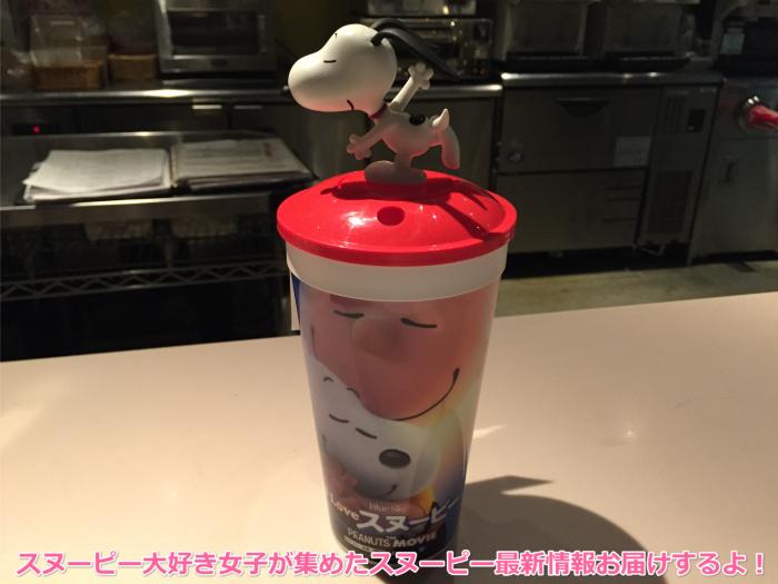 映画「I LOVE スヌーピー」感想有楽町TOHOシネマズスカラ座20151206.10