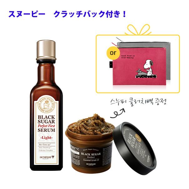 スヌーピー韓国スキンフードコラボバイマシャギー1
