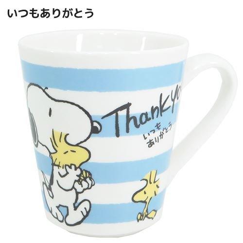 スヌーピーマグカップ1