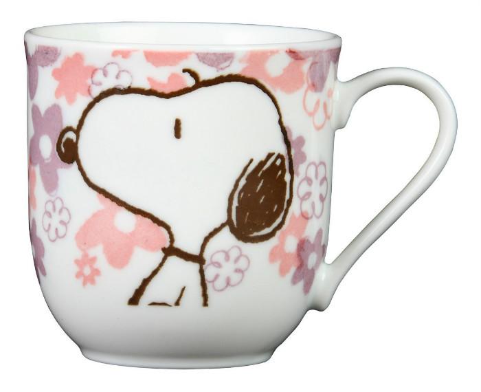 スヌーピーのマグカップを母の日のプレゼント✿Amazonベスト5!