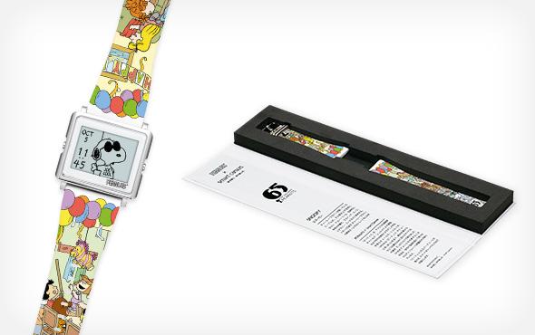 スヌーピースマートキャンバスピーナッツ65周年第3段ジョークール1