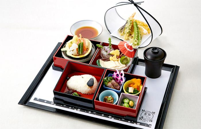 スヌーピー茶屋3号京都錦店8月31日オープン和カフェ2