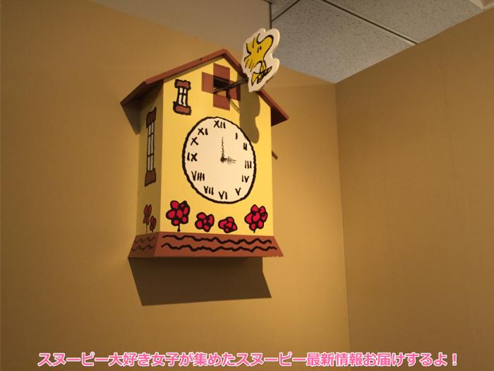 スヌーピーピーナッツ65周年イベントIt's Party Time, SNOOPY!2016年8月8日大丸札幌14