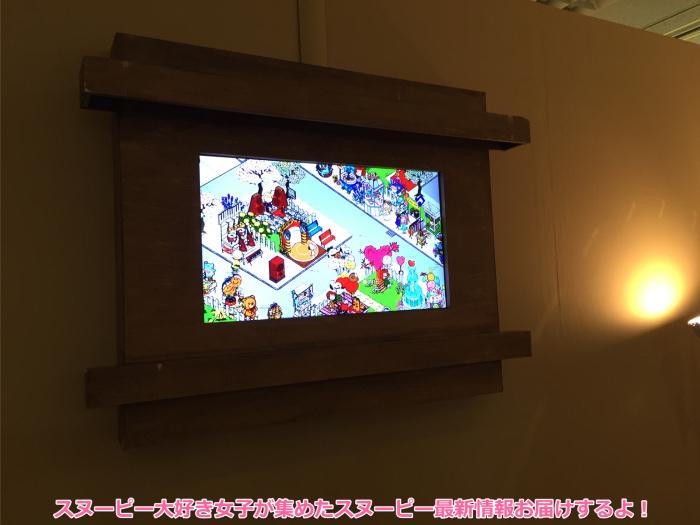 スヌーピーピーナッツ65周年イベントIt's Party Time, SNOOPY!2016年8月8日大丸札幌16