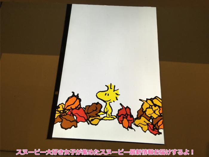 スヌーピーピーナッツ65周年イベントIt's Party Time, SNOOPY!2016年8月8日大丸札幌19