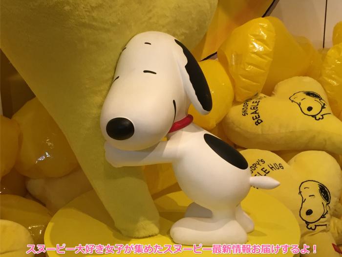 スヌーピーピーナッツ65周年イベントIt's Party Time, SNOOPY!2016年8月8日大丸札幌45