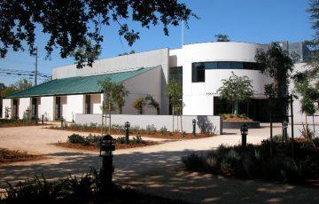 スヌーピーアメリカシュルツ美術館ミュージアム聖地ピーナッツサンタローザ1