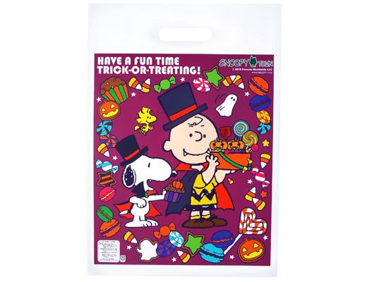 スヌーピーハロウィン2018スヌタウンパーティードラキュラ仮装菓子かぼちゃ5