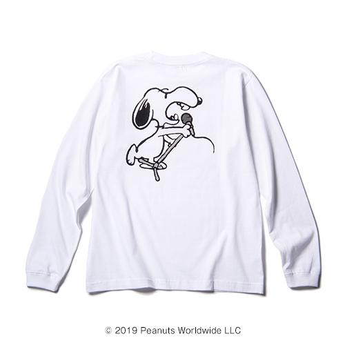 NEW!!ロキノンコラボTシャツ2019