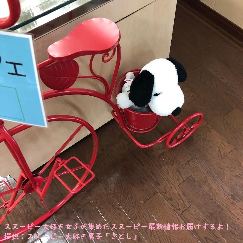 スヌーピータオルアート展タオル美術館愛媛県今治市グリフアート寝てるレポ8