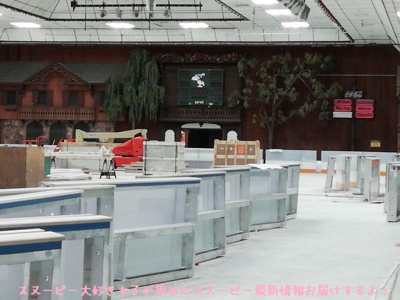スヌーピーアイスアリーナスケートアメリカサンタローザ2019年10月13