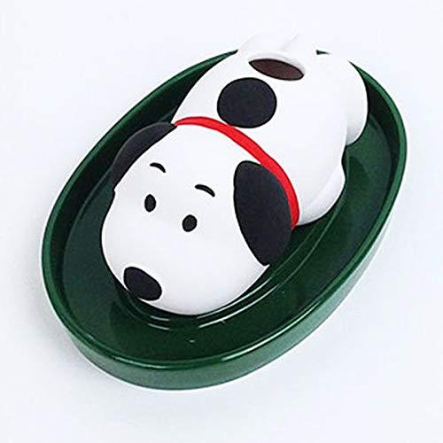 スヌーピー素焼き加湿器かわいいインテリア冬乾燥電気代節約エコ安全5
