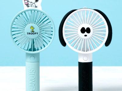 スヌーピーと暑い夏をひんやりクールに♬SNOOPY熱中症対策2020♡