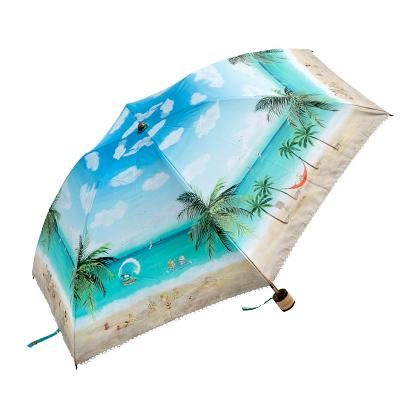 スヌーピー日傘2020かわいいビーチ夏休みキャンバスサーフィンハンモック4