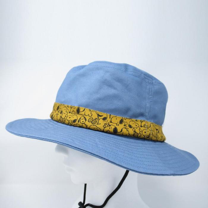 スヌーピー帽子2020ハット夏熱中症ハートビーグルハグリボンかわいい4