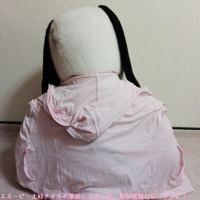 スヌーピーアメリカサンタローザ2019年10月海外旅行バッグ鞄リュック4